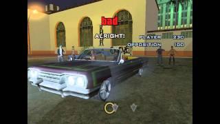 GTA San Andreas [PC] Mission - Cesar Vialpando