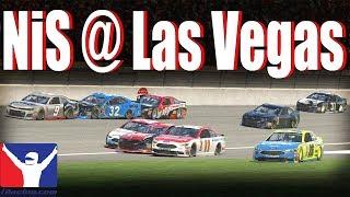 [03/36] 2019 NASCAR iRacing Series @ Las Vegas