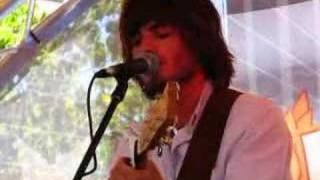 Angus & Julia Stone - Silver Coin (live at The Rocks, Sydney)