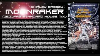 Shirley Bassey - Moonraker (Standard House Mix)