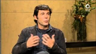 Conversando con Cristina Pacheco - Diego Quemada Diez