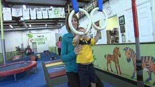 Should You Enroll Your Child in Gymnastics? Shannon Miller with USAG
