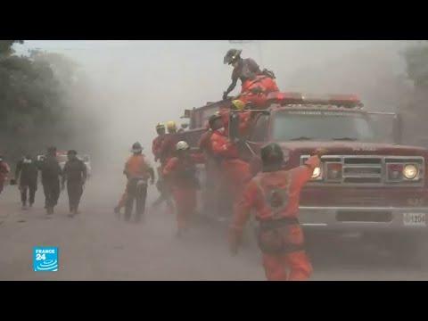 العرب اليوم - خوف وهلع بعد انفجار
