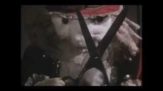 The Damned ~ Curtain Call vs Jan Švankmajer ~ Alice