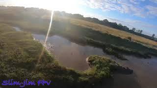Oare Faversham fpv drone