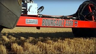 Bourgault 3320 Paralink Hoe Drill