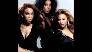 Destiny's Child - My heart still beats