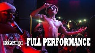 DDG 1ST LIVE PERFORMANCE IN ATLANTA *FULL PERFORMANCE*