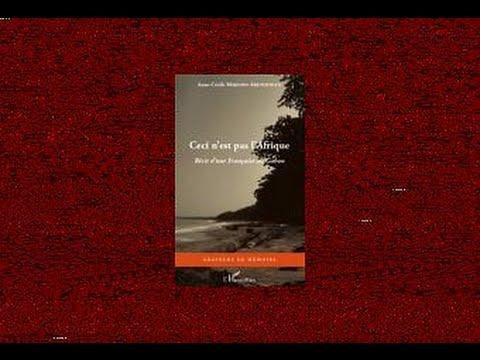Vidéo de Anne-Cécile Makosso-Akendengué