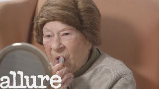 How to Feel Beautiful, According to 100-Year-Olds   Allure