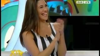 Ivana Nadal hot