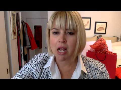 Shopping Drama and Major Haul (Dior, CH Carolina Herrera)