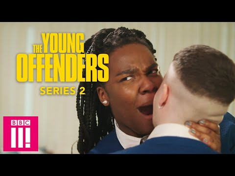 The Four Plays | The Young Offenders Series 2 On iPlayer Now