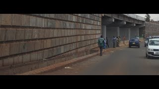 4 people confirmed dead in Baba dogo-Mathare following protests along Outering Road