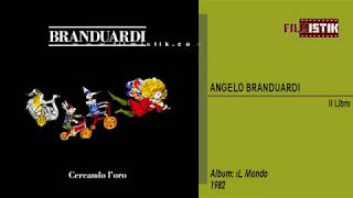Angelo Branduardi - Il Libro