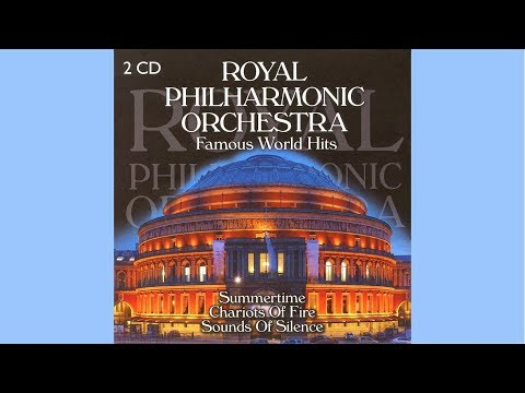 ROYAL PHILHARMONIC ORCHESTRA - Chariots Of Fire (Cover)