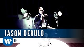 Jason Derulo - What If (Official Music Video)