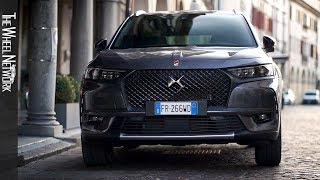 2019 DS 7 Crossback (Italy)