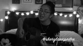 Pretty Wings by Maxwell(Acoustic Cover)