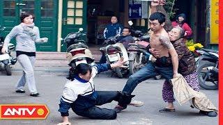 An ninh 24h   Tin tức Việt Nam 24h hôm nay   Tin nóng an ninh mới nhất ngày 03/02/2019   ANTV