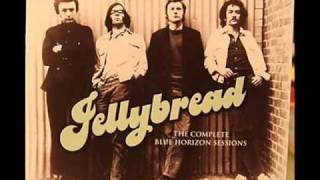 Jellybread - I pity The Fool