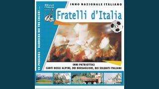 Inno nazionale italiano fratelli d'Italia