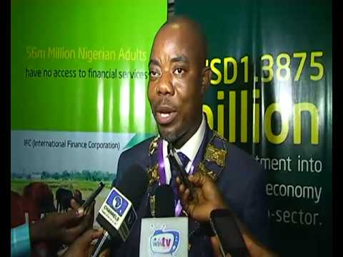 National Association of Microfinance Banks Lagos chapter (Meetings and Discussions) 2