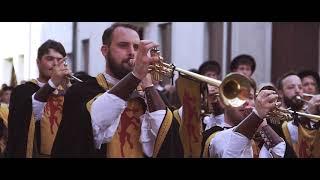 Contrada della Cerva | Musici e Sbandieratori