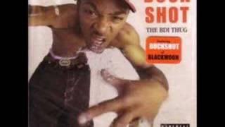 Buckshot - I'll be damned