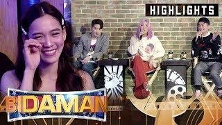 Vice Ganda and Vhong feel Jackies' emotion on ACTually  | It's Showtime BidaMan