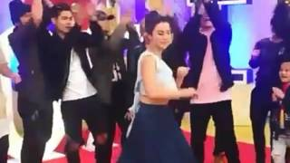 TWERK IT BY YASSI PRESSMAN
