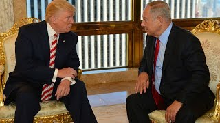 'Trump competed with Clinton to be most anti-Palestinian candidate' – journalist