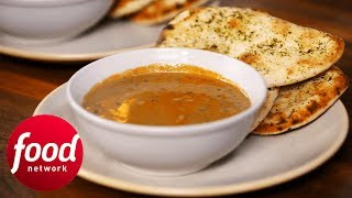 Michelin Star Indian Chef Reveals How To Make The Perfect Dal | My Greatest Dish