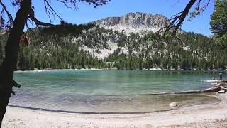 A Beginner's Guide to Hiking in Mammoth Lakes