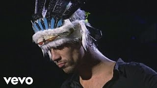 Jamiroquai Deeper Underground Live in Verona Video