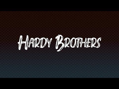 Lil Pump feat Smokepurpp - Hardy Brothers (Lyrics Video)