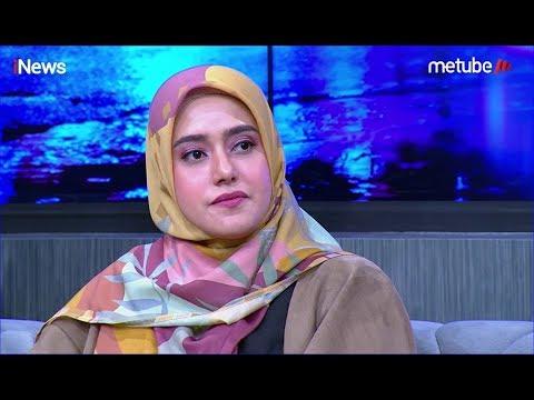 Fairuz Beberkan Kelakuan Mantan Suami Lupa dengan Sang Anak Part 2B - HPS 20/06