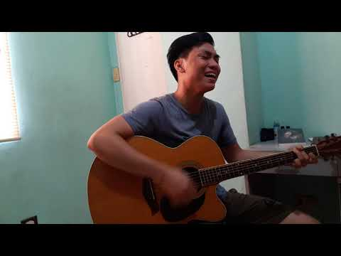 Jason Mraz - Let's See What The Night Can Do (cover)