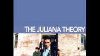 the Juliana Theory- This Is Not a Lovesong