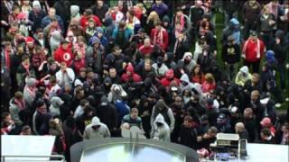 útok Do útrob Stadionu - živý Přenos, Poločas Slavia Vs. Olomouc - CT 4 Sport