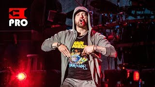 Eminem live at The Governors Ball Music Festival [Multicam Full Concert] (NY, 03.06.2018) w/ 50 Cent