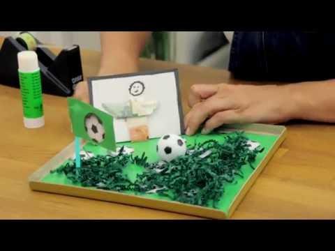 ᑕ ᑐ Geschenkpapier Fussball Test 2019 Mit Videotest Rezente