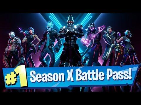 Fortnite Season 5 Date Of Release