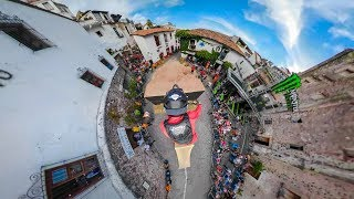 GoPro Awards: Urban Downhill MTB with Antoni Villoni
