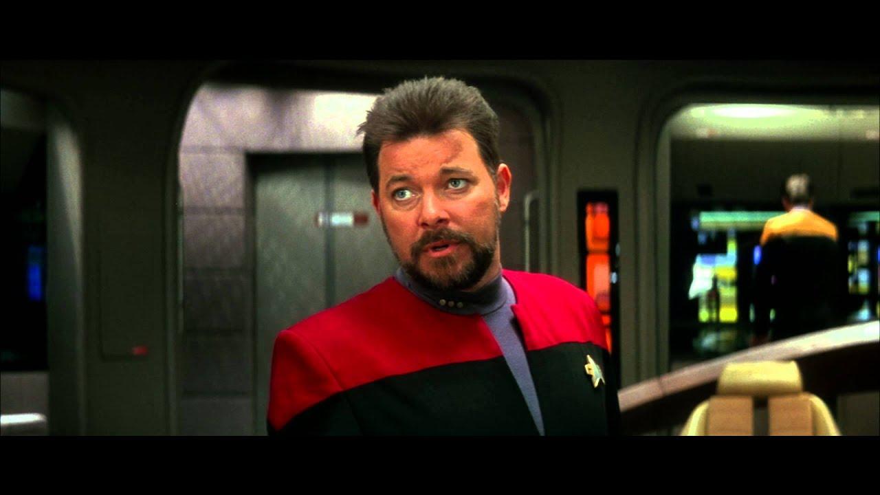 Trailer för Star Trek: Generations
