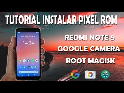 Best Official Android Pie 9 0 Rom For Redmi 5a , Note 5 Pro