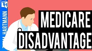 Medicare DISadvantage: The Private Company Taking Your Medicare Dollars
