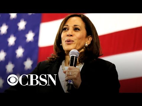 Sen. Harris & High Elections - The Truths We Hold
