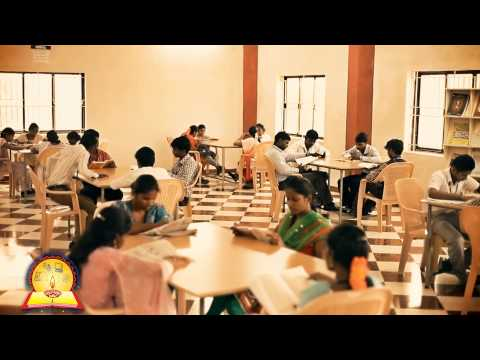 Sri Krishna College of Engineering and Technology (Autonomous) video cover1