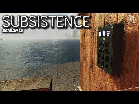 BCU Up | Subsistence Gameplay | Alpha 50 EP3
